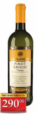 Belo vino Pinot Grigio Veneto