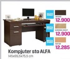 Kompjuter sto ALFA