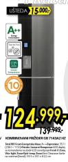 Kombinovani frižider  GB-7143A2HZ