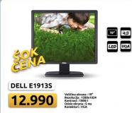 "Monitor LED TFT 19"" E1913S"