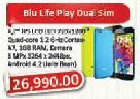 Mobilni telefon Life Play Dual Sim