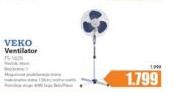 Ventilator FS-1629