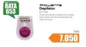 Epilator EP 1030