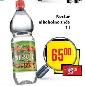 Sirće alkoholno