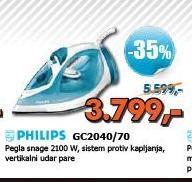 Pegla GC2040/70