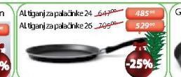 AL Tiganj za palačinke 24