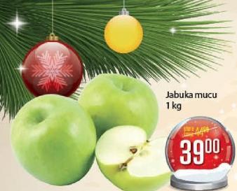 Jabuka Mucu