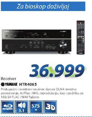 Risiver HTR4065
