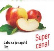 Jabuka Jonagold po super ceni