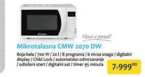 Mikrotalasna CMW 2070 DW