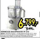 Multipraktik FP 210