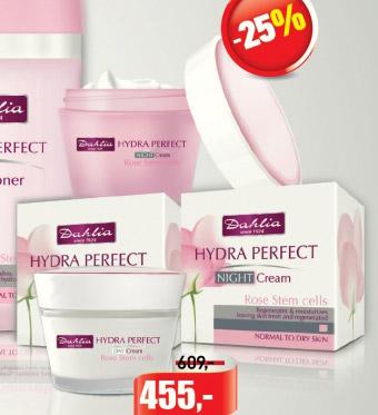 Krema Hydra Perfect