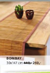 Stolnjak Bombay
