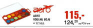 Vodene boje Aero
