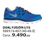 Patike Dual Fusion Lite, 599513-402