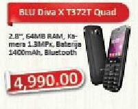 Mobilni telefon Diva X T372t
