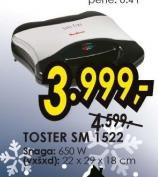 Toster SM 1522