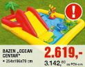 Bazen ''Ocean centar''