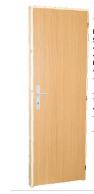 Drvena sobna vrata sa štokom leva/desna, bukva