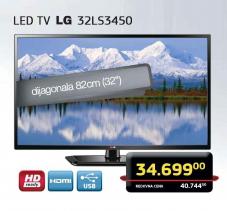 Televizor LED LCD 32LS3450