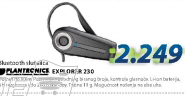 Bluetooth slušalica Explorer 230