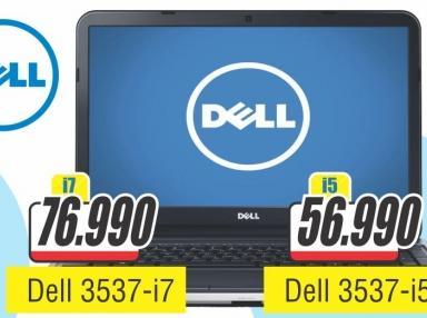 Laptop 3537-i7