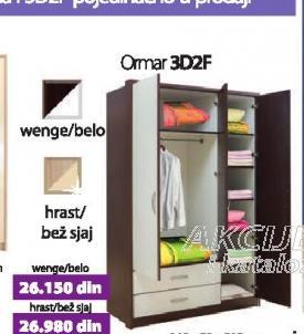 Ormar 3d2F