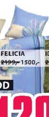 Night dreams posteljina Felicia