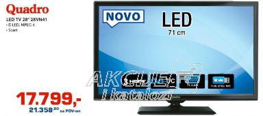 LED Tv  28VN41
