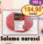 Salama slajs