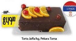Torta Jaffa
