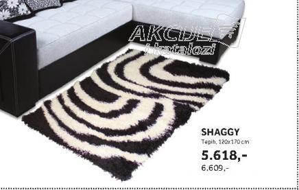 Tepih SHAGGY