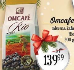 Domaća kafa Rio