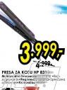 Presa za kosu HP 8310