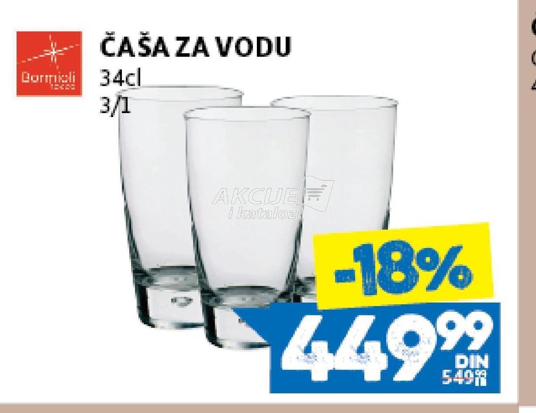 Čaša za vodu