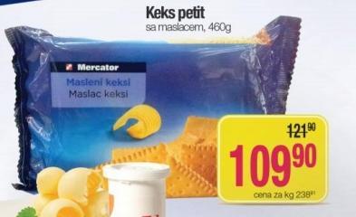 Keks Petit