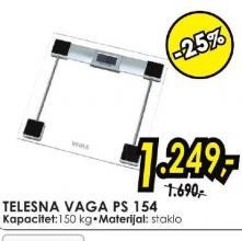 Telesna Vaga Ps-154