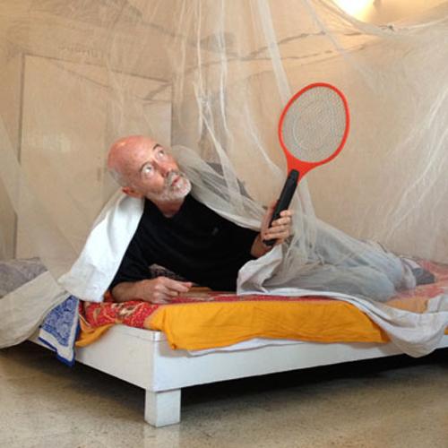 Elektronski reket protiv komaraca