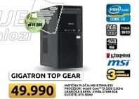 Desktop računar Gigatron Top Gear