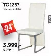 Stolica Tc 1257