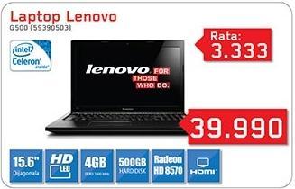 Laptop G500 59390503