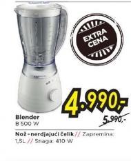 Blender B 500W