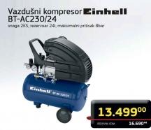 Vazdušni kompresor BT-AC230/24