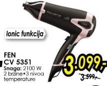 Fen Cv 5351