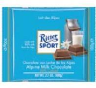 Čokolada alpine milk