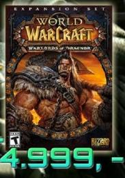 PC Igrica World WarCraft