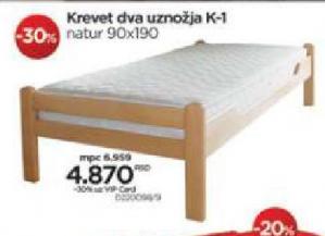 Krevet K-1
