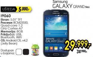 Mobilni telefon Galaxy Grand Neo i9060