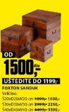 Sanduk Foxton
