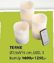 Sveća Terne